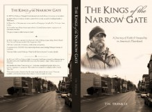 The Kings of the Narrow Gate - T.W. Trenkle