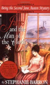 Jane and the Man of the Cloth - Stephanie Barron
