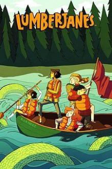 Lumberjanes #2 - Grace Ellis, Shannon Watters, Noelle Stevenson