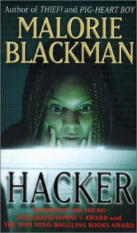 Hacker - Malorie Blackman