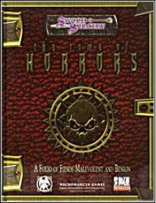 Tome of Horrors - Scott Greene, Clark Peterson, Erica Balsley, Kevin Baase