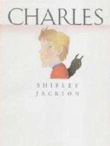 Charles - Shirley Jackson