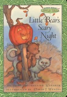 Maurice Sendak's Little Bear: Little Bear's Scary Night - Else Holmelund Minarik