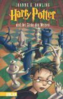 Harry Potter und der Stein der Weisen. = Harry Potter and the philosopher`s stone ; 3551551677 - unbekannt