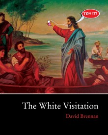 The White Visitation - David Brennan