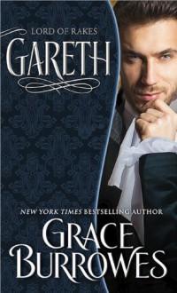 Gareth - Grace Burrowes