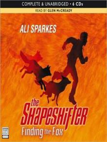 Finding the Fox - Ali Sparkes, Glen McCready