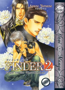 Finder, Volume 02: Cage in the Viewfinder - Ayano Yamane