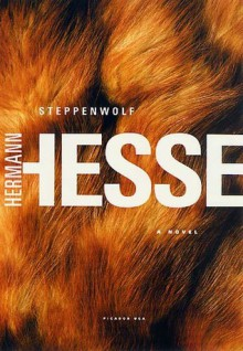 Steppenwolf: A Novel - Hermann Hesse, Basil Creighton