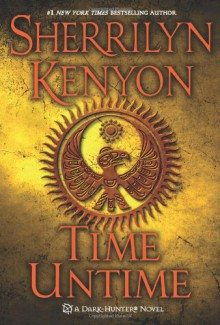 Time Untime - Sherrilyn Kenyon