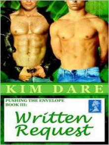 Written Request - Kim Dare