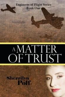 A Matter of Trust - Sherrilyn Polf