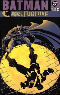 Batman: Bruce Wayne, Fugitive, Vol. 2 - Greg Rucka, Devin Grayson, Ed Brubaker, Steve Lieber, Scott McDaniel, Sergio Cariello, Roger Robinson