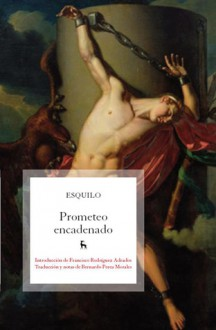 Prometeo encadenado - Aeschylus