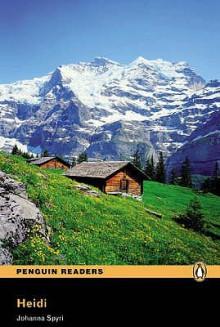 Heidi (Classics for Young Readers) - Johanna Spyri, John Escott, Andrew Tudor