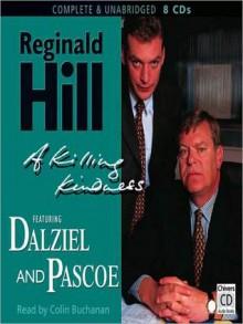 A Killing Kindness - Reginald Hill, Colin Buchanan