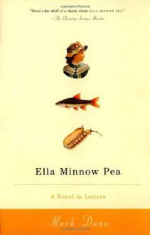 Ella Minnow Pea - Mark Dunn