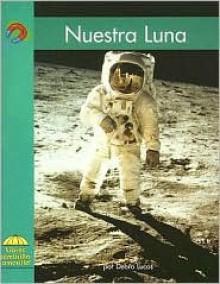 Nuestra Luna - Debra Lucas