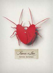 Samsa in Love - Haruki Murakami, Ted Goossen, Javier Jaén