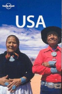 USA - Jeff Campbell, Glenda Bendure, Lonely Planet