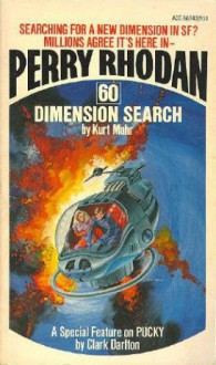 Dimension Search - Kurt Mahr