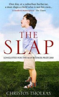 The Slap - Christos Tsiolkas