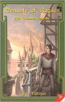 Dynasty of Rogues - Jane Fletcher