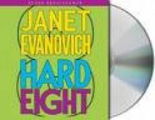 Hard Eight - Janet Evanovich, C.J. Critt