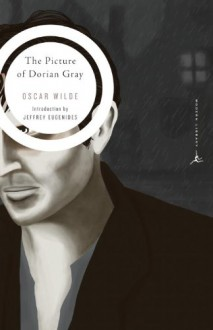 The Picture of Dorian Gray - Oscar Wilde,Jeffrey Eugenides