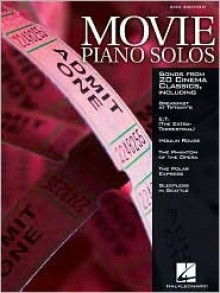 Movie Piano Solos - Thomas Da Lloyd
