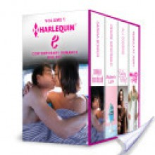 Harlequin E Contemporary Romance Box Set Volume 1: Coming in from the ColdMaid to FitCalling His BluffBaker's Law - Amy Jo Cousins, Sarina Bowen, Rebecca Avery