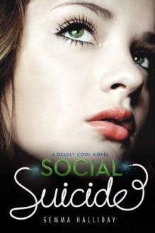 Social Suicide - Gemma Halliday