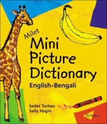 Milet Mini Picture Dictionary (English�Bengali) - Sedat Turhan, Sally Hagin
