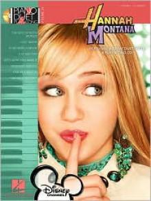 Hannah Montana [With CD (Audio)] - Miley Cyrus