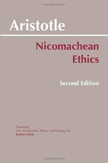 Nicomachean Ethics - Aristotle, Terence Irwin
