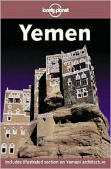 Lonely Planet Yemen - Lonely Planet, Pertti Hamalainen