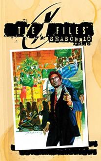 X-Files Season 10 Volume 3 - Joe Harris