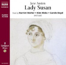 Lady Susan - Harriet Walter,Carole Boyd,Kim Hicks,Jane Austen