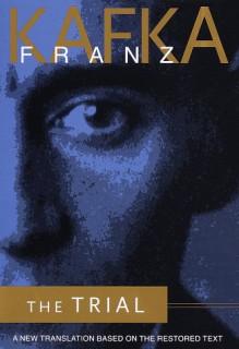 The Trial - Franz Kafka, Breon Mitchell