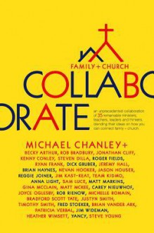Collaborate: Family+church - Michael Chanley