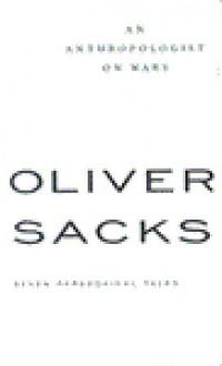 An Anthropologist on Mars (paperback) - Oliver Sacks