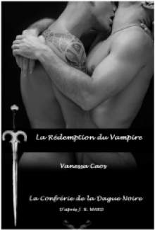Lover Redeemed - VaneCaos