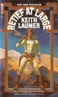 Retief At Large - Keith Laumer
