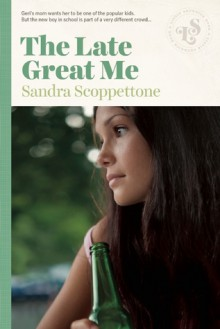 The Late Great Me - Sandra Scoppettone