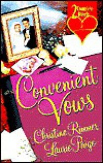 Convenient Vows: Double Dare/Molly Darling - Christine Rimmer, Laurie Paige