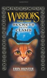 Secrets of the Clans - Erin Hunter