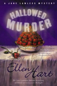 Hallowed Murder - Ellen Hart