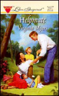 Helpmate - Virginia Myers