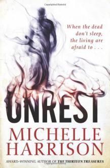 Unrest - Michelle Harrison