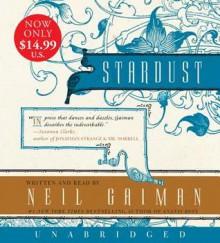 Stardust Low Price CD (Audiocd) - Neil Gaiman